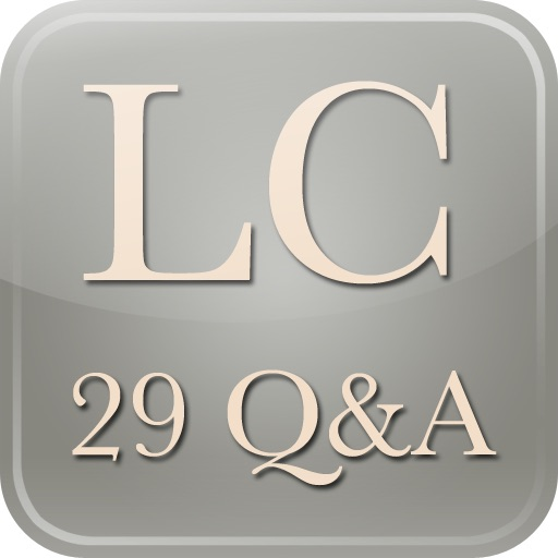 Letter of Credit: 29 Q&A