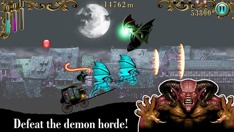 Spooky Hoofs screenshot-4