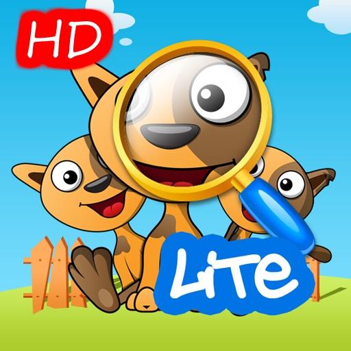 Smarty: Найди Пару HD Lite