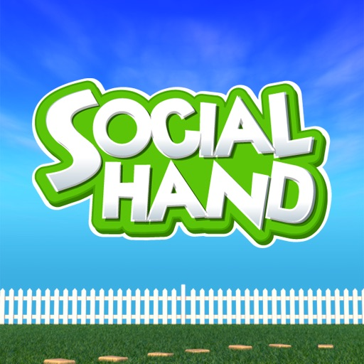 SocialHand for The Sims Social
