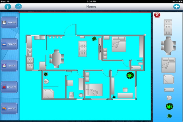 Building Plan On The App Store