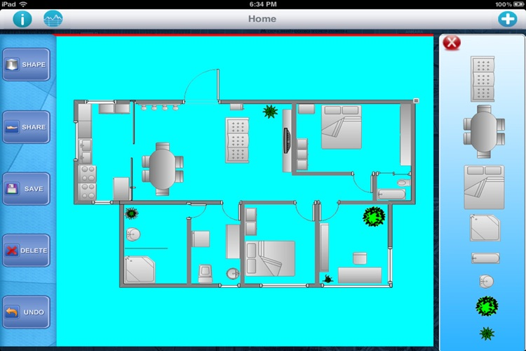 Building Plan screenshot-1