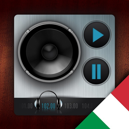 WR Italy Radios icon