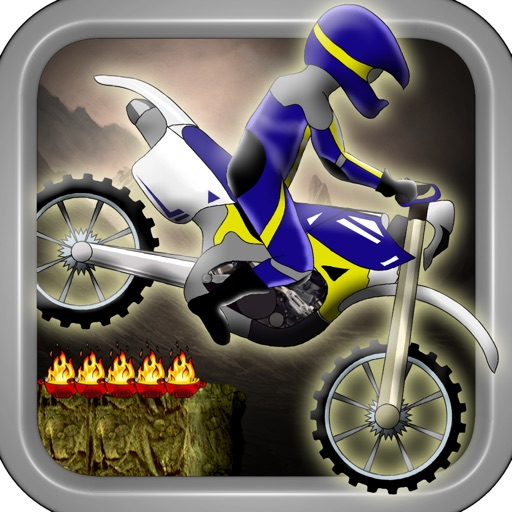 Dirt Bike Racing Madness - Cool speed motorbike road rider