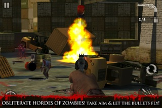 Contract Killer: Zombies-4