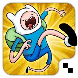Adventure Time: Super Salta Finn!
