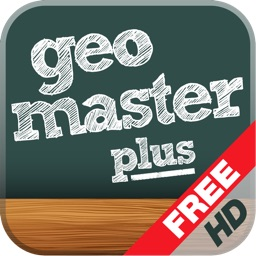 GeoMaster Plus HD Free
