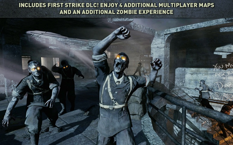 Screenshot #3 for Call of Duty®: Black Ops