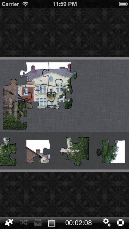 Any Puzzle Lite screenshot-3