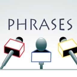 Phrases - 15,000 Brilliant Phrases