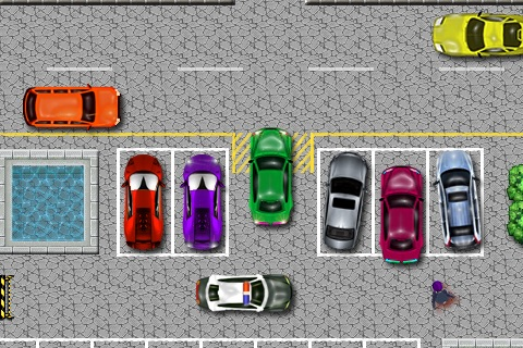 iTheft Auto Lite screenshot-4