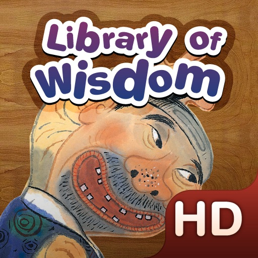 Being a Nobleman HD: Children's Library of Wisdom 5 icon