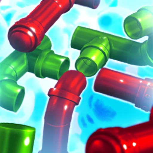 Pipes Puzzle (DS)