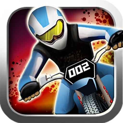 motoCROSS trixx