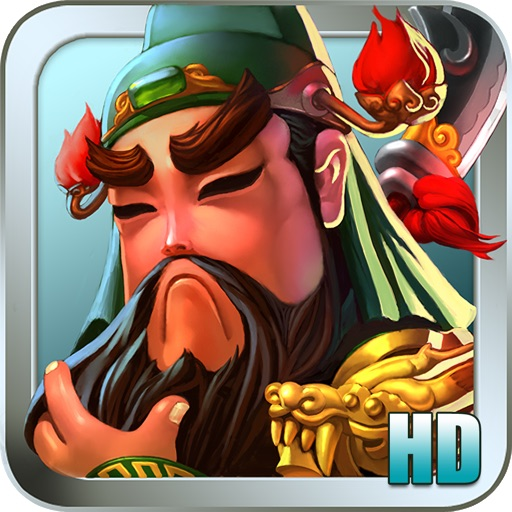 Three Kingdoms TD - Legend of Shu HD