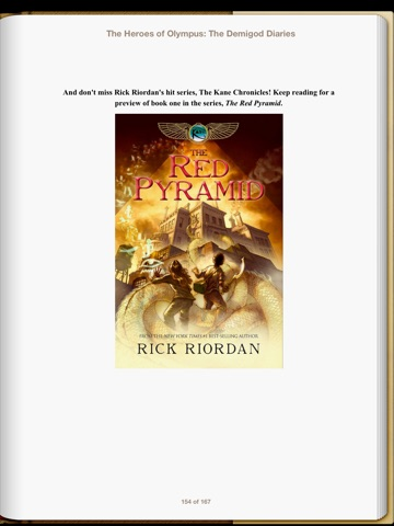 The Heroes Of Olympus The Demigod Diaries By Rick Riordan On Apple