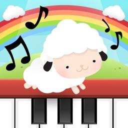 Piano Book ~ Kids' Favorites
