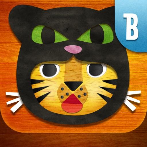 Halloween Shape-O! ABC's