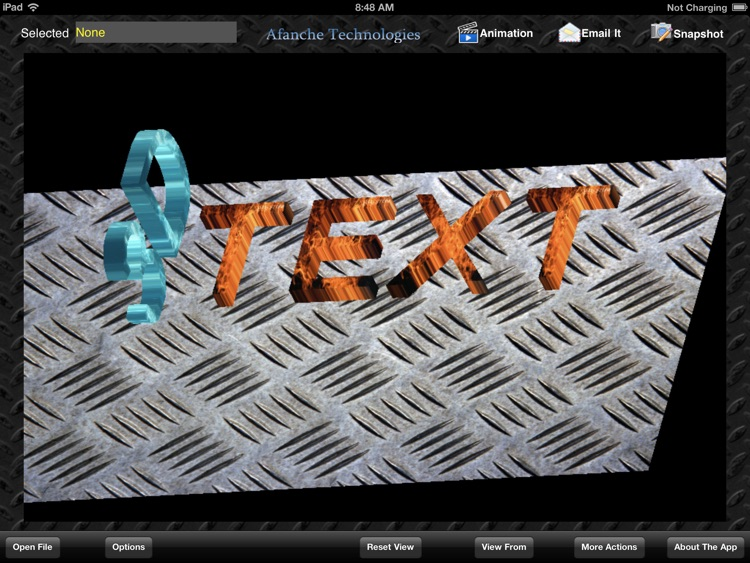 ATD View 3D screenshot-0