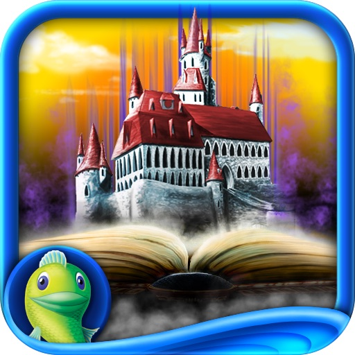 Magic Encyclopedia: First Story icon