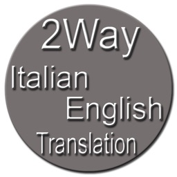2Way Italian / English Translation