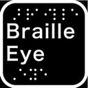 Braille Eye English