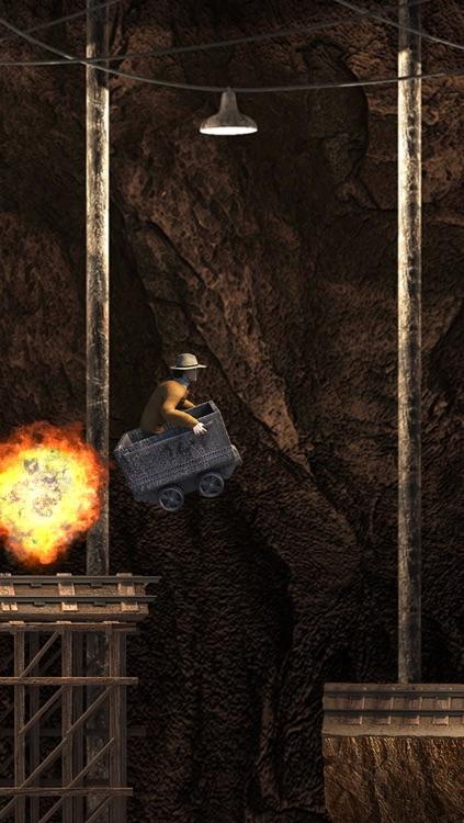 Rail Run screenshot-3