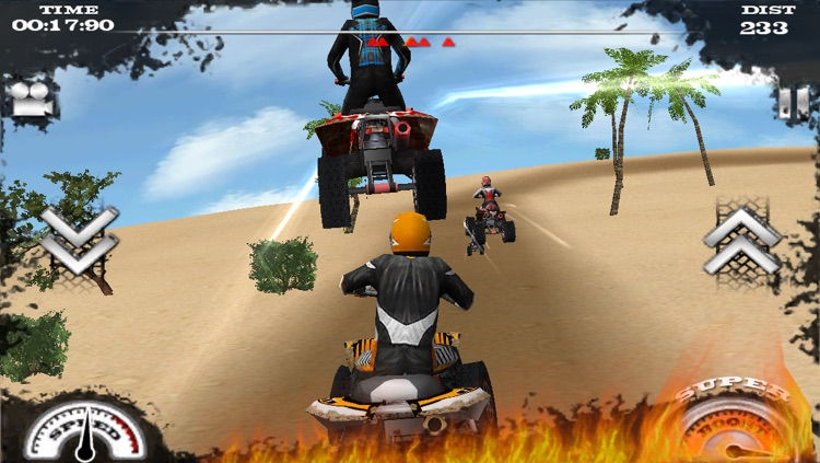 Dirt Moto Racing screenshot-4