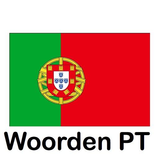 Woorden PT Portuguese Course