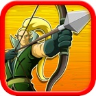 Impossible Bow and Arrow Archery Game icon