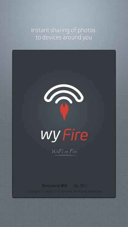 wyFire screenshot-0