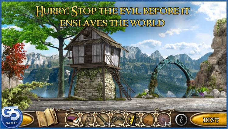 Tales from the Dragon Mountain: the Lair (Full) screenshot-4