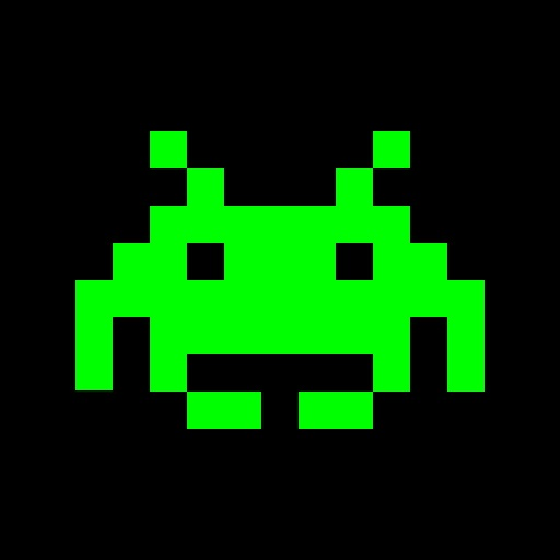 Space Invaders Calculator