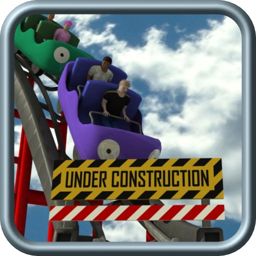 Advanced Rollercoaster Builder