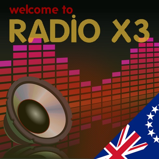 X3 Cook Islands Radio