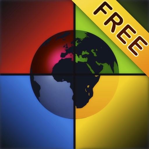 GPS + бесплатно