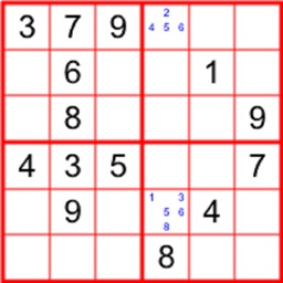 Sudoku for iPad Lite