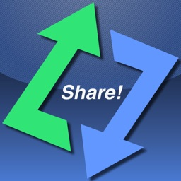 Mobile Share! for Facebook