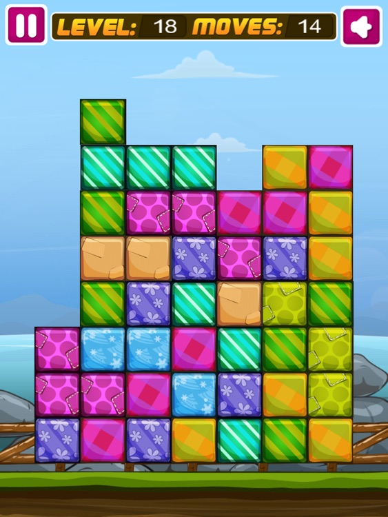 Let's Move Boxes HD Lite screenshot-3