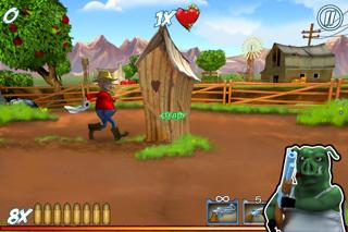 Zombie Animals screenshot two
