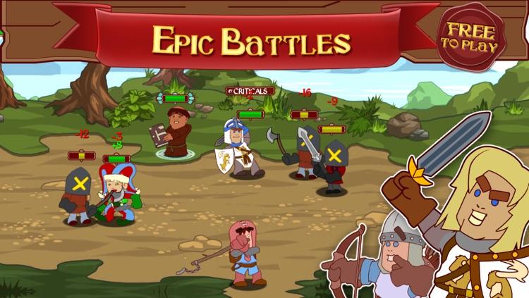 Warheads Battle