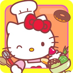 Hello Kitty Cafe For Kids