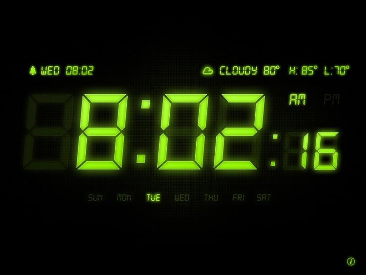 Alarm Clock HD Free