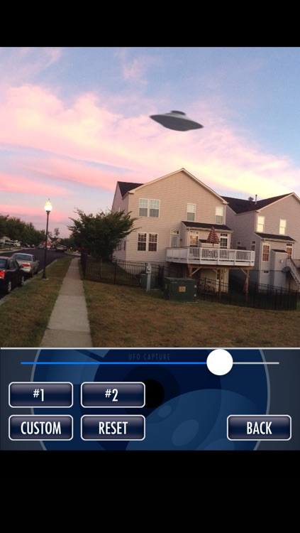 UFO Capture Free screenshot-4