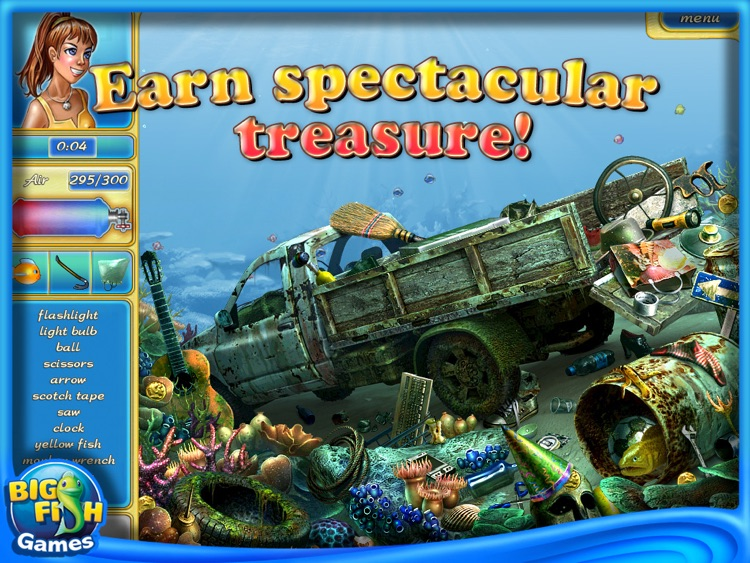 Tropical Fish Shop 2 HD screenshot-3