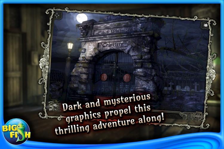 Vampire Secrets: Hidden Mysteries screenshot-3