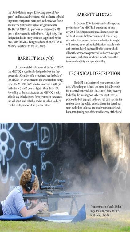 Weapons Magazine screenshot-4