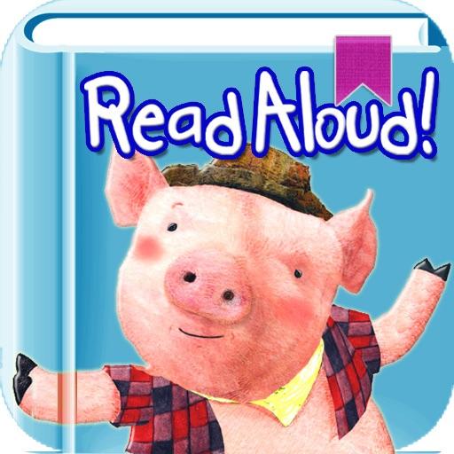 Read Aloud! The Three Little Pigs