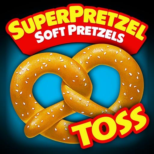 SuperPretzel Toss
