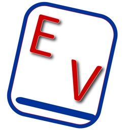 EV Dict PLUS - English Vietnamese dictionary - Tu dien Anh Viet, Viet Anh